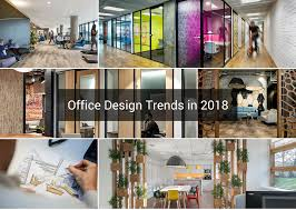 furniture office design. Office Design Trends To Watch In 2018 Furniture O
