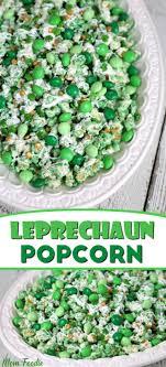 st pattys day home office decor. Leprechaun Popcorn - St Patricks Day Food Pattys Home Office Decor R