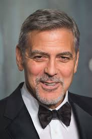 George Clooney Twins What Do They Look Like The Hollywood Gossip