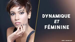 Coiffure Courte Femme Automne Hiver 2019 Coupe Cheveux Degrade