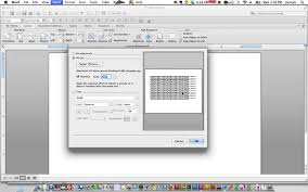Print Background Color Word Mac 2011 L L L