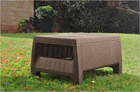picture of corfu rattan style table 1