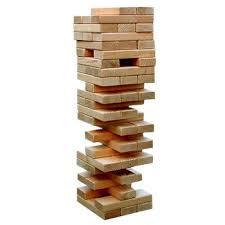 Game With Wooden Blocks jumbotumblingblocks Jumbo Tumbling Blocks Game Blog 12