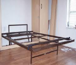 bifold bed mechanism