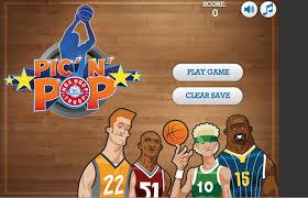 pic n pop game