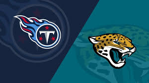 Jacksonville Jaguars At Tenneseee Titans Matchup Preview 11