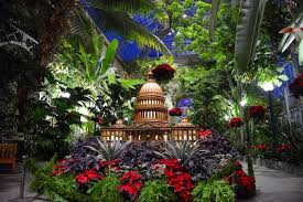 united states botanic garden from year in review the best of d c s parks and gardens garden collage