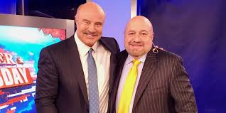 'what you're doing is ambushing people'. Dr Phil S Medical Condition People Need To Get Over The Shame Fox News