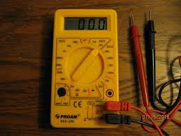 washing machine motor capacitor