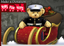 toys for tots san go