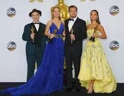 """""""Оскары-2016"""": <b>Ди Каприо</b> - лучший актер, лучший фильм - """"В ..."""