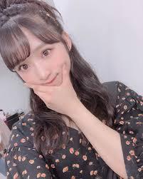 小栗有以さんのインスタグラム写真 小栗有以instagramハーフお団子