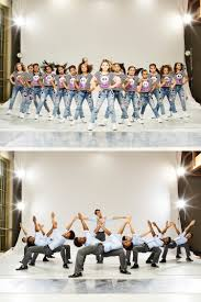 Dance Group The World Of Dance Season 2 Contestants Include Talented