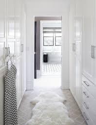Walk In Closet Pinterest Walk Through Wardrobe To En Suite Bedroom Design Ideas