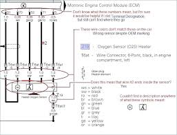 5 wire o2 sensor diagram oasissolutions co 4 wire oxygen sensor wiring diagram new 5 at o2 bosch