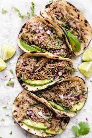 slow cooker pork carnitas mexican