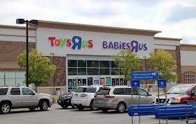 toys r us short pump