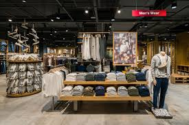 sales floor muji the mall mid valley southkey muji