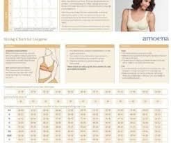 Amoena Rita Sb Dusty Lilac Mastectomy Bra 44426