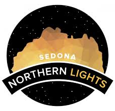 Light Show In Sedona Az Sedona Northern Lights At Sedona Chamber Of Commerce Visitor