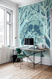 40 awesome wall murals ideas for various spaces digsdigs wall mural ideas
