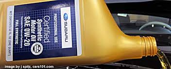 2018 subaru maintenance schedule. perfect maintenance subaru synthetic oil 0w20 quart shown available starting in 2010 in 2018 maintenance schedule e