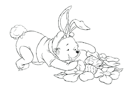 Religious Easter Coloring Pages Lds Printable Free Happy Disney 1