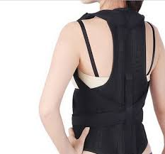 New Style Lumbus Sacrum orthosis High Quality Lumbar Sacral Fixed Back Brace & Support Spinal Thoracic Spine Belt - buy at the price of $135.98 in aliexpress.com   imall.com