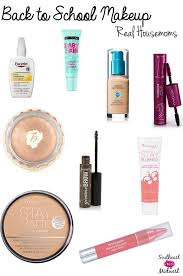 list daria back to makeup high