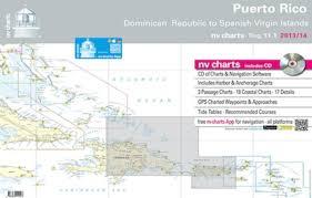 Nv Charts Puerto Rico Update Simrads New Navigation