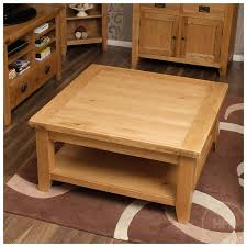 impressive oak coffee table uk with 50 off rustic oak square coffee table vancouver guarantee