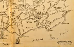 fileold map of westport ct showing greens farms  wikimedia