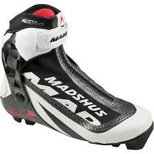 Madshus Nnn Super Nano Skating Boot Weiß Men