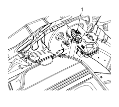Repair Instructions - Power Brake Booster Vacuum Sensor ...