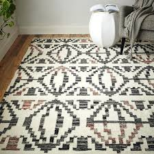 west elm kilim rug interesting west elm rug geometric steps west elm tile kilim rug