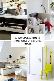 Image Homecrux Awesome Multi Purpose Furniture Pieces Cover Digsdigs 27 Awesome Multipurpose Furniture Pieces Digsdigs