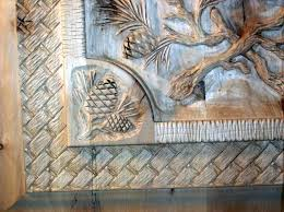 wood carved wall art wood carved wall decor india wooden carved wall art