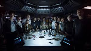 Alien Covenant : explications du film et de la fin