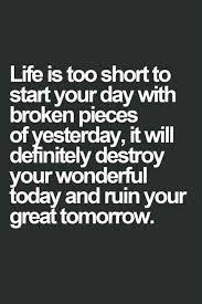 Today Quotes About Life Awesome 48 Break Up Quotes To Help You Move On From The Past Quotes