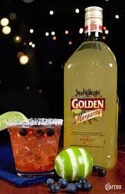 Jose Cuervo Light Margarita Mix Ingredients
