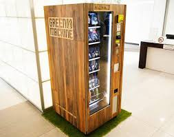 Healthy Vending Machines South Africa