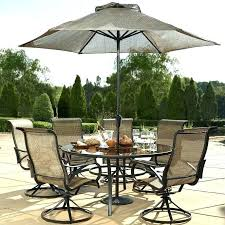 6 person patio table 6 person patio table large size of dining table set round patio