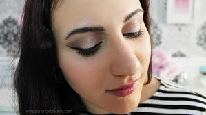 the perfect makeup for a simple everyday look free tutorial with pictures on how
