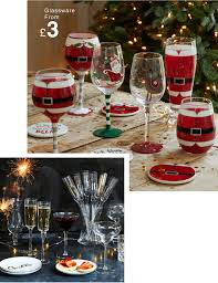 SHOP CHRISTMAS GLASSWARE SHOP CHRISTMAS GLASSWARE
