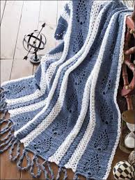 Free Afghan Crochet Patterns