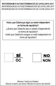 Resultat d'imatges de 1 d'octubre referendum vilaweb