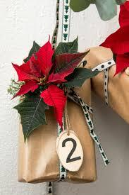 Startschuss Für Die Weihnachtszeit Adventskalender Ideen