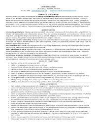It Auditor Resume Internal Auditor Resume Summary Resume Letter