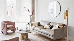 furniture like west elm. Image May Contain: People Sitting, Living Room, Table And Indoor Furniture Like West Elm S