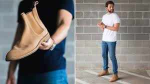 Fast forward to today, and the legendary rms are still made by hand, in our adelaide workshop. How To Style Chelsea Boots With Jeans Youtube